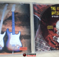 布鲁斯精选辑《THE GTEATEST ARTISTS OF BLUES GUITAR》1995/AIFF/BD