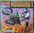 金属合辑《MAD MIKE JONES PRESENTS MOTOTRAX 1》