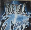 原抓:经典金属乐队大合辑3CD《METAL MASTERS》