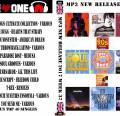《MP3 NEW RELEASES 2017 WEEK 37》24CD+UK TOP 40 11-09-17/MP3/BD