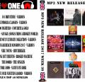 《MP3 NEW RELEASES 2017 WEEK 39》25CD+UK TOP 40 25-09-17/MP3/BD