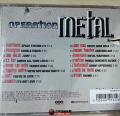 原盘抓取:金属合辑OPERATION METAL