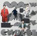 原抓:CNBLUE第三张正规日专《WAVE》2014/BD/FLAC/分轨