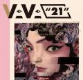 VaVa 《21》2017/WAV分轨/百度云
