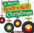 VA《A Merry Rock'n Roll Christmas》2017/MP3/BD