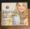 飞鱼原抓:Katelyn Tarver《Wonderful Crazy》2005 整轨WAV+LOG/百度