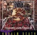 黑胶收藏系列之碾核:Napalm Death (4/4) 1992-1999 [24/192] 1LP+4EP/Flac