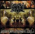 黑胶收藏系列之碾核:Napalm Death (3/4) 2004-2015 [24/192] 8LP/Flac/BD