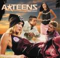 欧舞:A-Teens/4CD/无损/百度盘