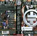 (应求)接招乐队 Take That《Greatest Hits》1996/FLAC/BD