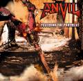 加重金:Anvil《Pounding the Pavement》2018/FLAC/BD