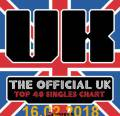 The Official UK Top 40 Singles Chart (16 02 2018) Mp3/BD