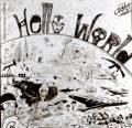 最终原抓:无有乐队《Hello World》2017签名版/WAV/BD