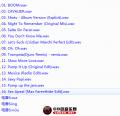 电音《百事 - 电音6》CD1/WAV/858M
