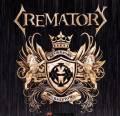 德工业哥特金属:Crematory《Oblivion》2018/FLAC/BD