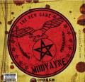 黑胶收藏:Mudvayne《 The New Game》2008/LP_FLAC/24_96/BD