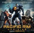 环太平洋 2 原声:Lorne Balfe《Pacific Rim Uprising》2018/FLAC/BD