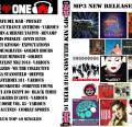 《MP3 NEW RELEASES 2018 WEEK 16》29CD+UK TOP 40 13-04-18/MP3/BD