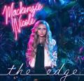 流行:Mackenzie Nicole《The Edge》2018/FLAC/BD