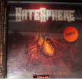 丹麦死亡激流HateSphere《The Sickness Within》2005/WAV/BD
