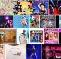 泡泡糖舞曲大合集: VA - Bubblegum Dance Hits 100/1000首大合集/BD