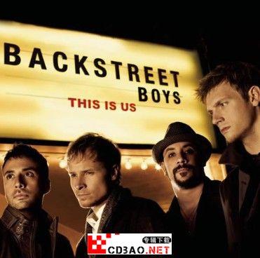 Backstreet Boys  后街男孩 2009-This is us-Japanese Edition-flac-无损分轨