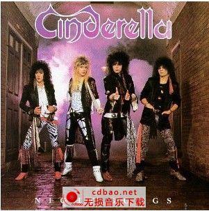 Cinderella 灰姑娘乐队《Night Songs》flac/快传