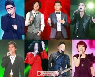 sixwire:简评《我是歌手》前两期歌手表现