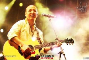 北京迷笛音乐节郝云压轴 献歌迷笛学校20年