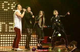 《中国好声音》第二季 今晚播出 四位导师演绎开场曲/附剧透视频 ...