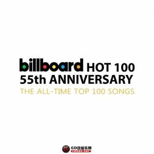 VA 《1958-2013年Billboard单曲榜55周年总榜Top 100》iTunes Plus AAC [BD]