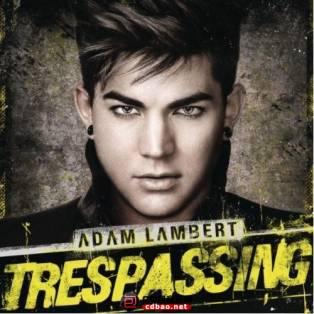 Adam Lambert  亚当兰伯特《2009-2012》(8CD) AAC/360网盘