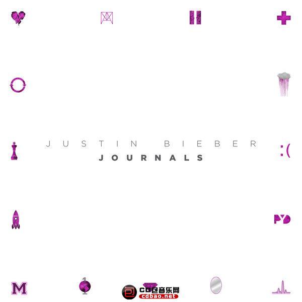 Justin Bieber《Journals》2013 iTunes Plus AAC/百度云