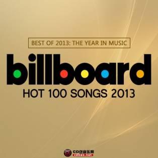 《Billboard 2013 Year-End Hot 100 Songs》公告牌2013 年终献礼/iTunes Plus AAc ... ...