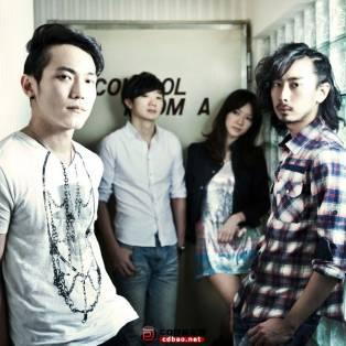 回声乐团《时髦-Single》2014 iTunes Plus AAC 百度云下载