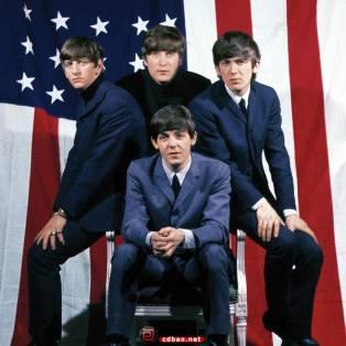 The Beatles《The U.S. Albums (13 CD's)》2014 iTunes Plus AAC/百度云