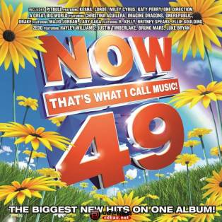 VA《NOW That's What I Call Music, Vol. 49》2014 iTunes Plus AAC/百度云