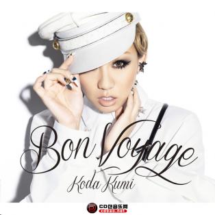 倖田來未《Bon Voyage》2014 iTunes Plus AAC/百度云