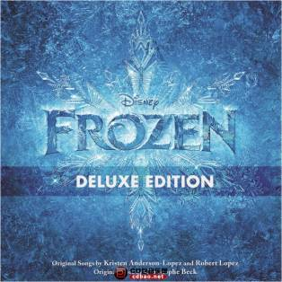 《Frozen (Original Motion Picture Soundtrack) 冰雪奇缘OST》2013 iTunes ...