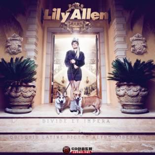 小燕子Lily Allen《Sheezus (Special Edition)》2014 iTunes Plus AAC/BD