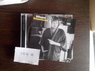 Harry Nilsson《Nilsson Schmilsson》RCA2004再版 原抓WAV/整轨/百度