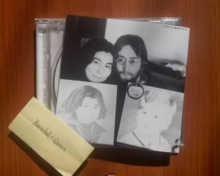 John Lennon《John Lennon/Plastic Ono Band》增曲版 原抓WAV/整轨