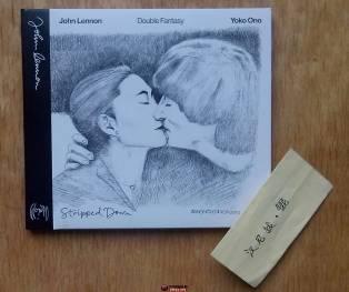 John Lennon&Yoko Ono《Double Fantasy》2010版 原抓WAV/整轨/快传