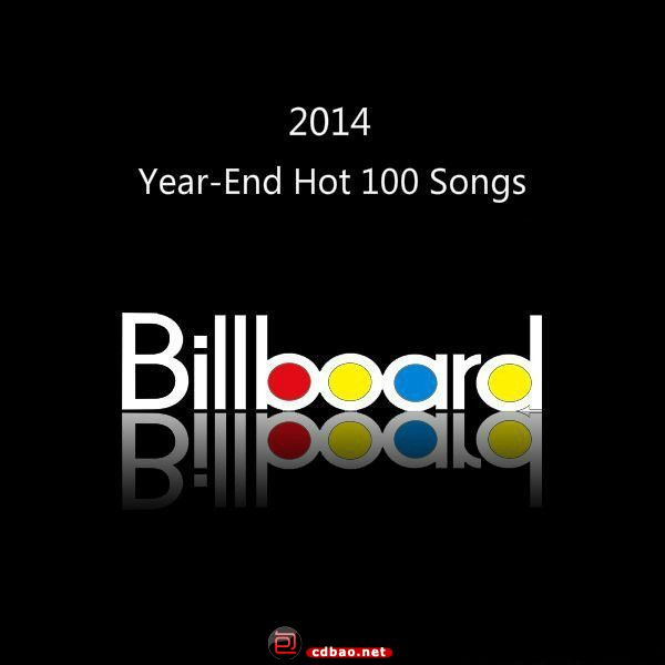 Billboard 2014 Year-end Hot 100 Songs.jpg