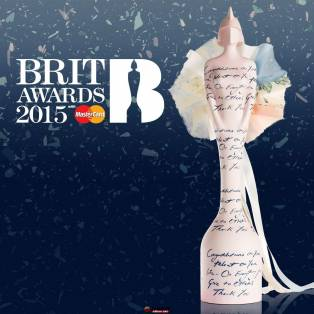 VA《Brit Awards 2015》2015 iTunes Plus AAC/BD/第35届全英音乐奖合集