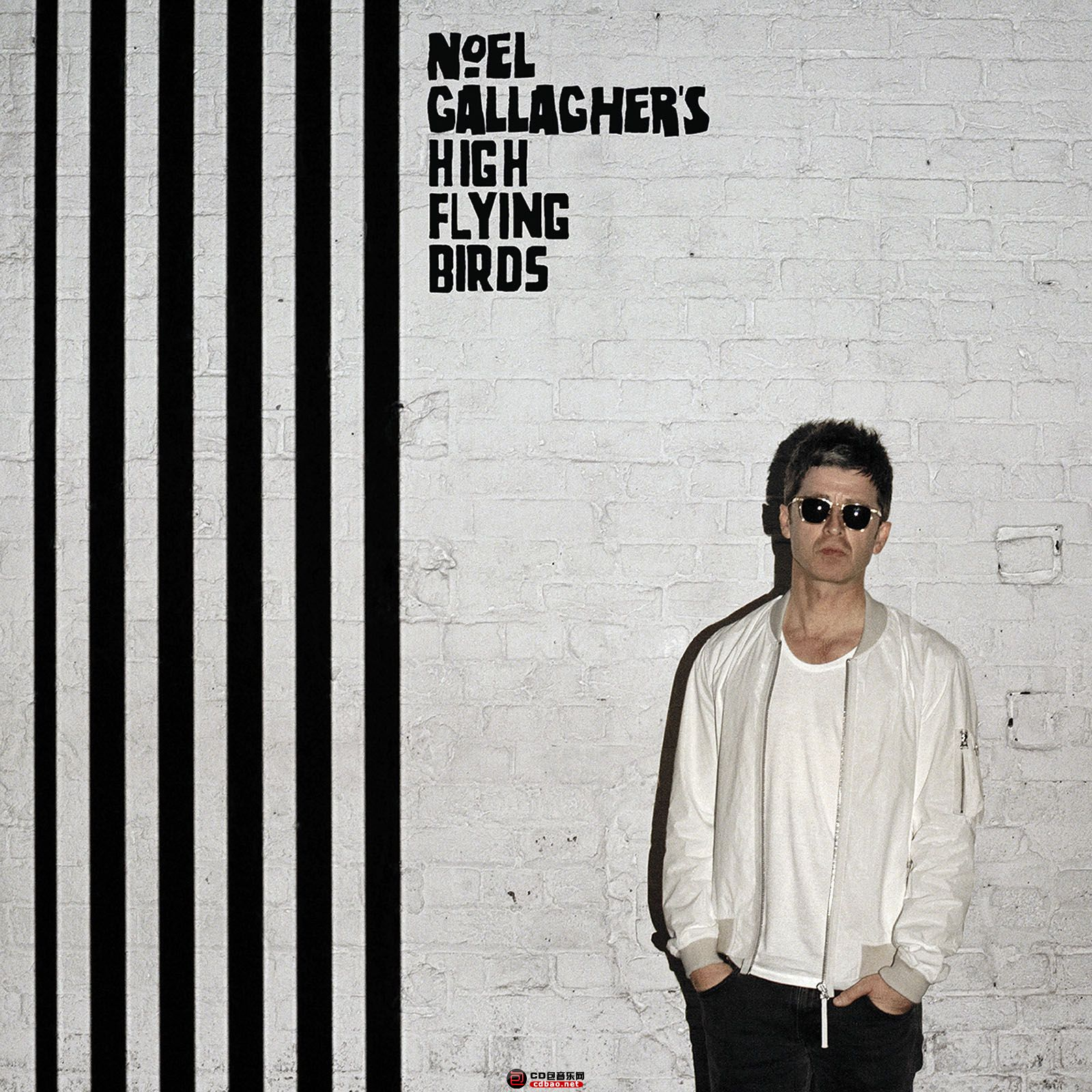 Noel Gallagher's High Flying Birds-Chasing Yesterday.jpg