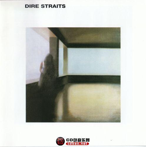 (1978) Dire Straits [Warner Bros. Records – 9 47769-2] [Remastered].jpg