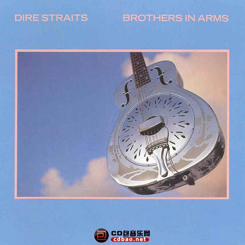 (1985) Brothers In Arms [Warner Bros. Records – 9 47773-2] [Remastered].jpg