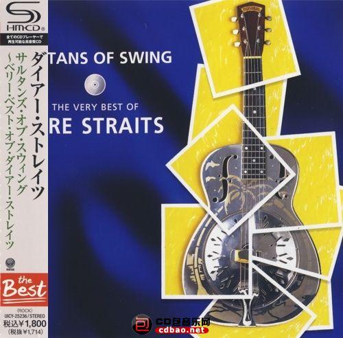 (1998) Sultans Of Swing (The Very Best Of Dire Straits) [Vertigo – UICY-25236].jpg
