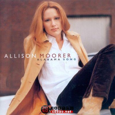 Allison Moorer - Alabama Song.jpg